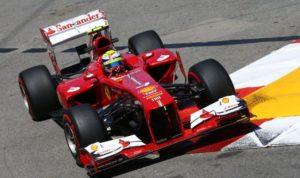 Gran Premio di Formula 1 di Montecarlo in Diretta Streaming Live