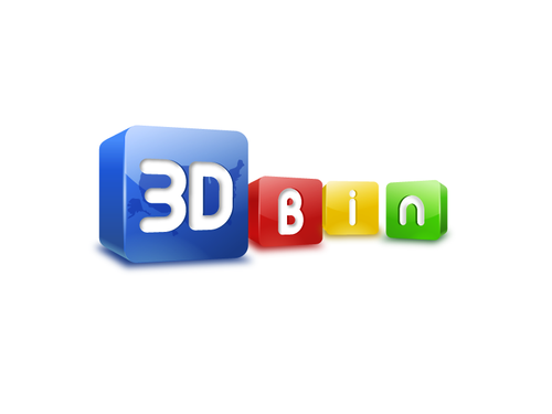 3dbin