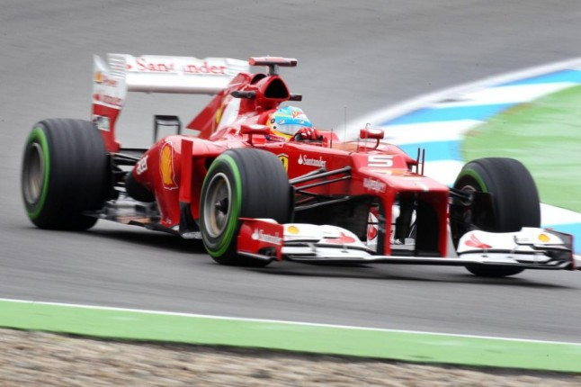 F1 Qualifiche Gran Premio Germania al Nurburgring Formula 1 Diretta Streaming Live