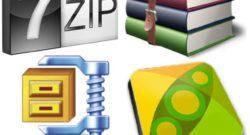 come poter zippare una cartella Linux