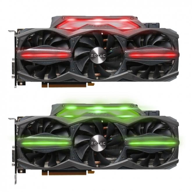 GeForce GTX 980 AMP Extreme