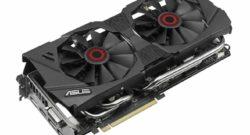 ASUS GeForce GTX 980 Strix