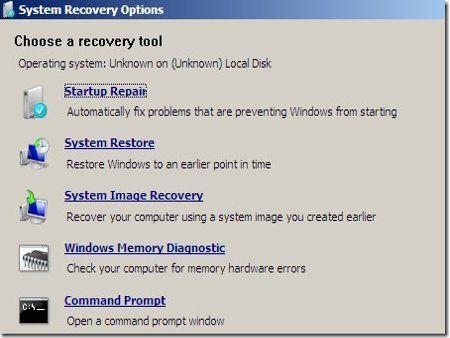 Formattare Windows 7 senza CD