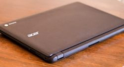 Chromebook C740