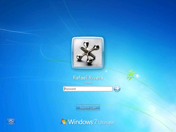 Togliere la password all'avvio di Windows 7