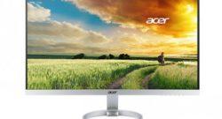 Acer WQHD H257HU
