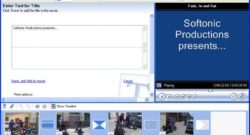Fare video con foto su Windows