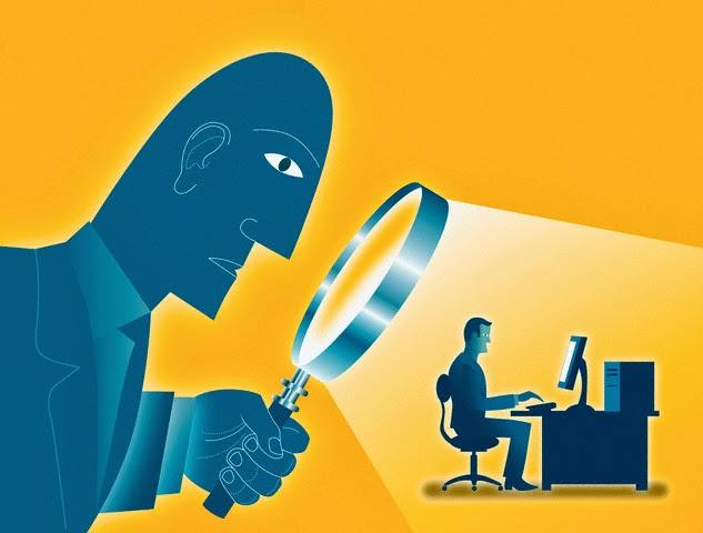 Scoprire se il tuo PC è spiato