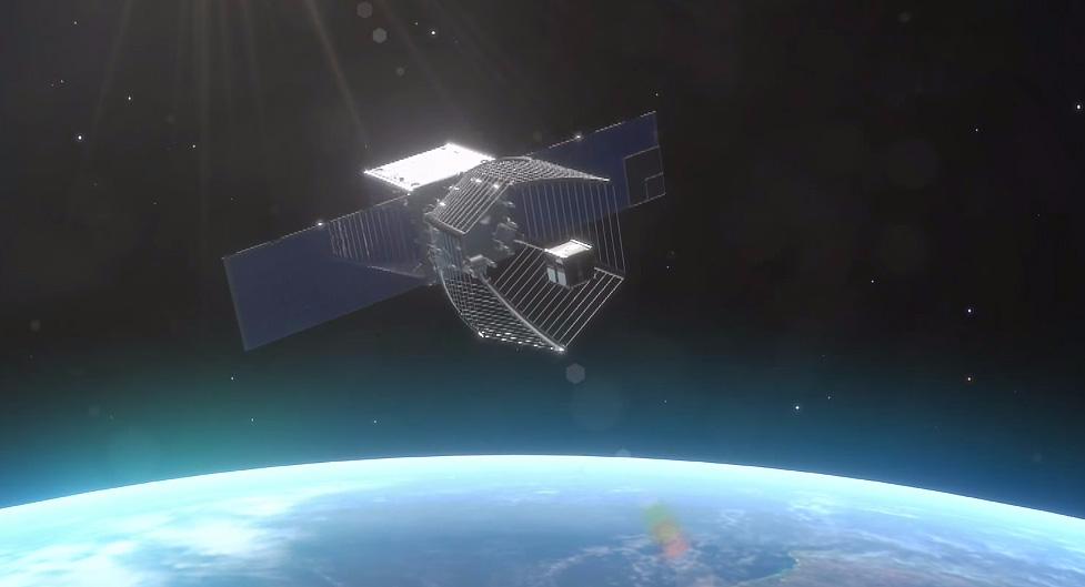 satellite-pac-man