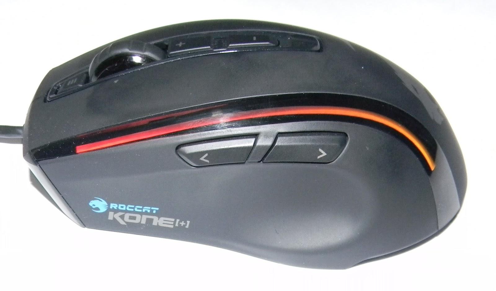 Rallentare il mouse