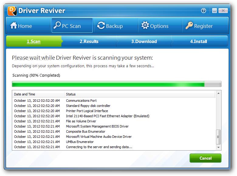 Driver-Reviver