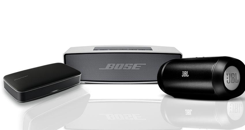 Casse Bluetooth Portatili della Bose