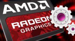 AMD Radeon: Disponibili i driver 18.4.1