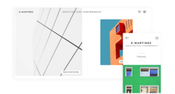 Crea un sito Web GRATIS con Wix