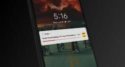 Download su Netflix: mai così intelligente