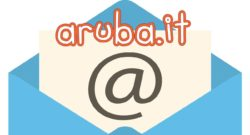 Come configurare Mail Aruba su PC e su Mobile iOS e Android