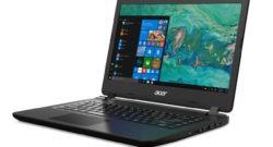 Acer annuncia nuovi notebook Aspire e PC allin-one