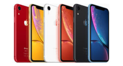 iPhone Xr:  Tutti i dettagli da Apple