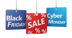 Cyber Monday VS Black Friday: Quando iniziano e cosa li differenzia