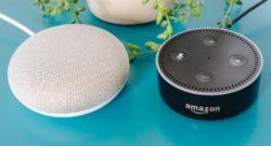 Amazon Echo contro Google: Quale scegliere?