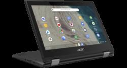 Acer svela la nuova gamma di Chromebook da 11,6 pollici al BETT