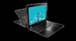 Acer presenta i nuovi, resistenti Chromebook da 12 pollici per l'utilizzo nelle aule scolastiche