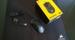 Recensione e Video Recensione del Mouse Glaive RGB Pro di Corsair
