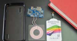 Migliori caricabatterie wireless - guida all'acquisto