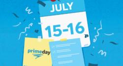 Amazon Prime Day 2019 come funziona: Offerte e Durata