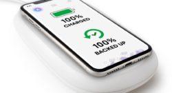 Western Digital lancia il primo caricatore wireless che esegue anche il back-up dei dati