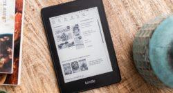 Migliori Ebook Reader - guida all'acquisto