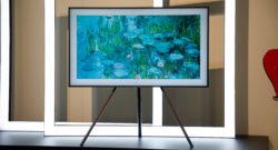 Bellezza e Intelligenza: i nuovi televisori Lifestyle di Samsung