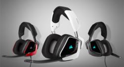 CORSAIR aggiorna la sua linea di cuffie con microfono con i modelli VOID ELITE e HS PRO