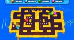 PAC-MAN PARTY ROYALE annunciato per Apple Arcade