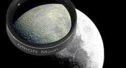 I migliori filtri lunari per telescopio