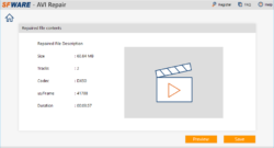 Come riparare video danneggiati con Video Repair Tool
