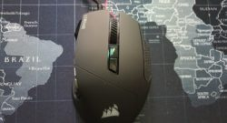 Mouse Gaming Corsair Scimitar: Recensione e Unboxing