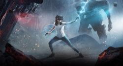OCULUS: I migliori giochi per uscire di casa con la realtà virtuale