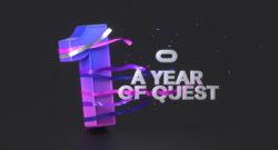Oculus Quest e Rift S festeggiano il primo anniversario