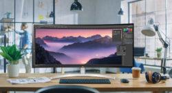 LG annuncia l'arrivo in Italia dei nuovi monitor UltraWide