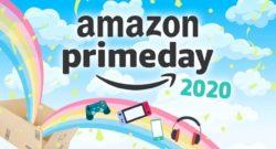 Amazon Prime Day 2020 e Buono Sconto di 5€