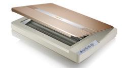 Plustek annuncia un nuovo scanner A3 per Mac e Windows