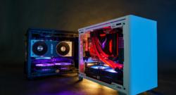 Cooler Master presenta MasterBox NR200 e MasterBox NR200P, i nuovi case con form factor Mini-ITX