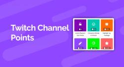 Twitch: A cosa servono i Punti Canale e come si usano