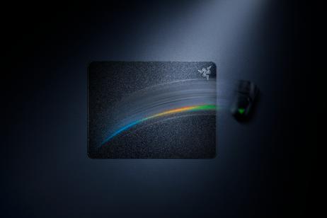 Razer annuncia Acari: Il tappetino per mouse a bassissimo attrito
