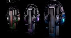 ROCCAT annuncia le nuove cuffie da gaming della linea ELO