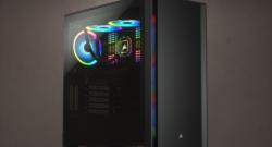 CORSAIR presenta i case mid-tower 4000 Series