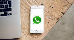 Come gestire il Backup di Whatsapp su iCloud