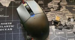 Mouse da Gaming Corsair Katar Pro Wireless: Recensione, Screenshot e Video