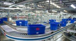 Tutti i tipi di acciaio usati in campo industriale e privato